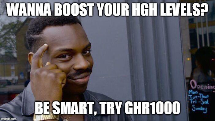 Buy GHR1000
