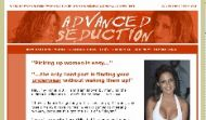 Advanced Seduction - Membership