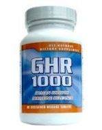 (1) Bottle of GHR1000 + (1) Bottle of IGF1-Rx