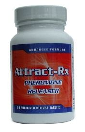 Attract-Rx - (1) Bottle