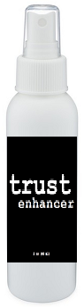 Trust Enhancer - (5) Bottles