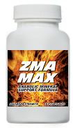 ZMA MAX - (5) Bottles